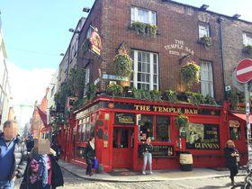 伝統音楽が楽しめるダブリンで行くべき人気のパブ3選