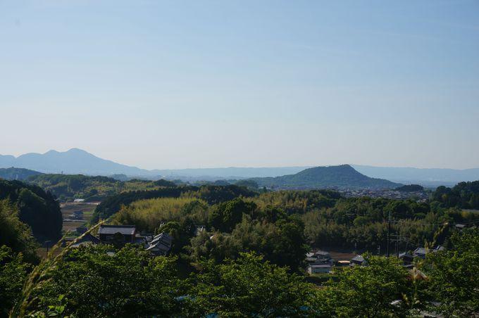 飛鳥には1400年変わらぬ日本の原風景がある