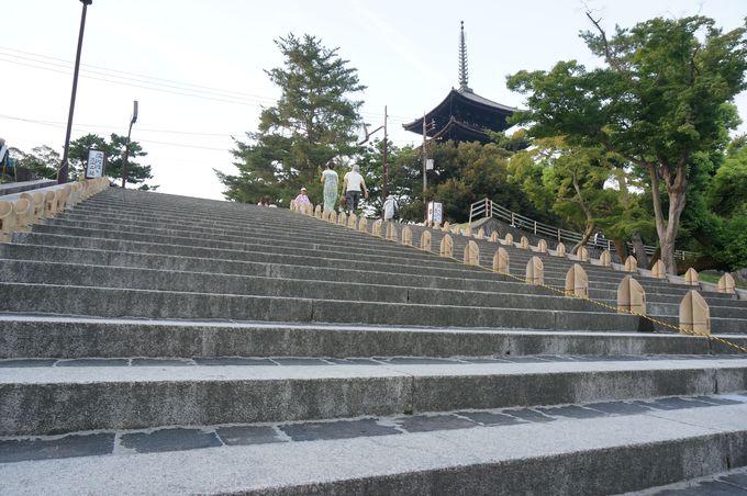 「五十二段」は悟りを開くための階段