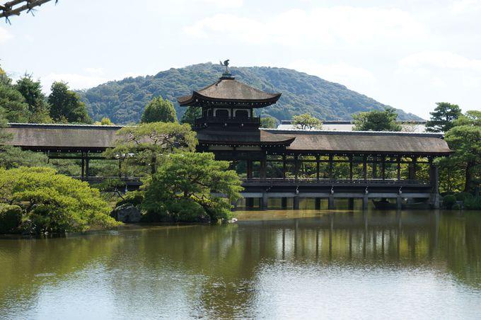 10.平安神宮