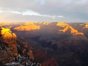 ラスベガスから1泊でも行ける!アメリカの国立公園&パワースポット3選
