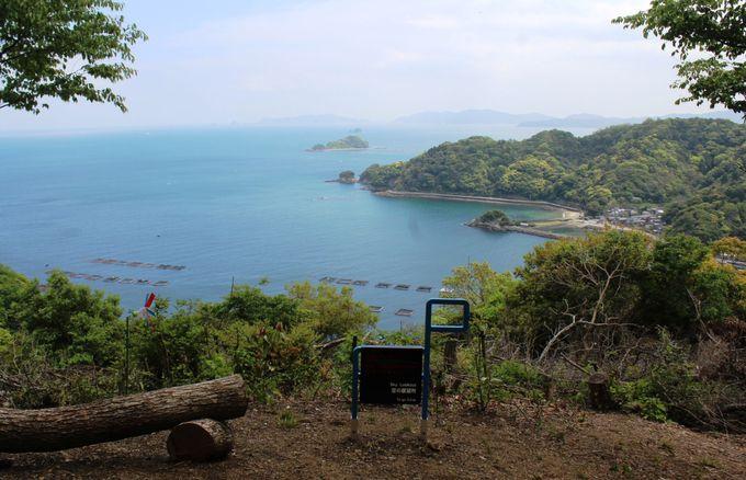 九州オルレで注目!大分「大入島」を歩いてみよう