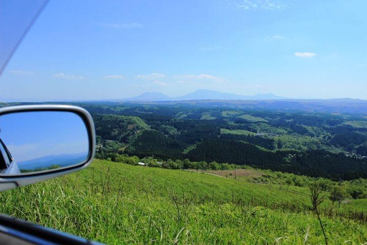 絶景とご縁を求めて熊本「小萩山稲荷神社」いざ!天空ドライブ
