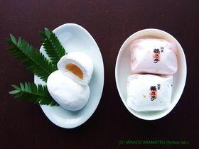 博多散策中に買いたい! ¥500以下の和デザインが光る福岡の味3点