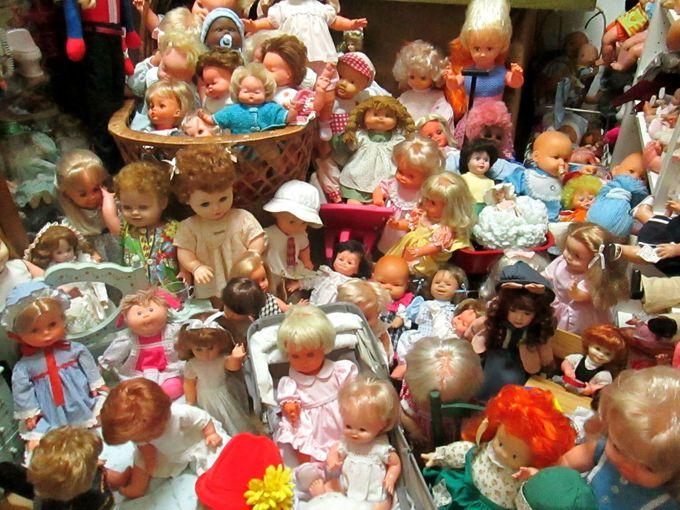 世界最古のリスボン「人形病院」の見どころ