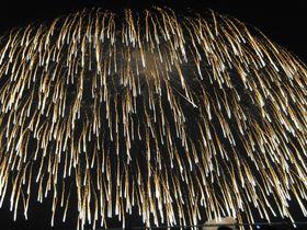 夜空を覆う世界一の四尺玉!越後片貝の花火大会はド迫力!|新潟県|トラベルjp<たびねす>