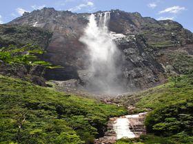 世界最大の落差979m、ベネズエラのエンジェルフォールを真下から仰ぎ見る!