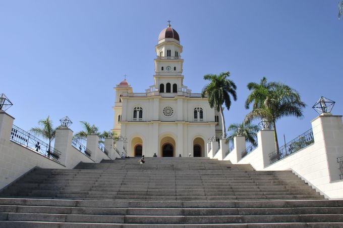 コブレの聖母寺
