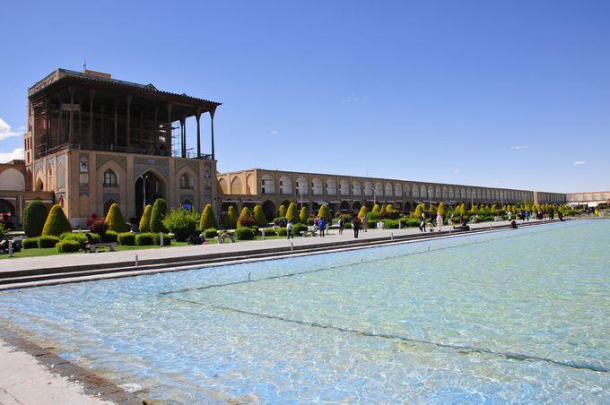 アリカプ宮殿