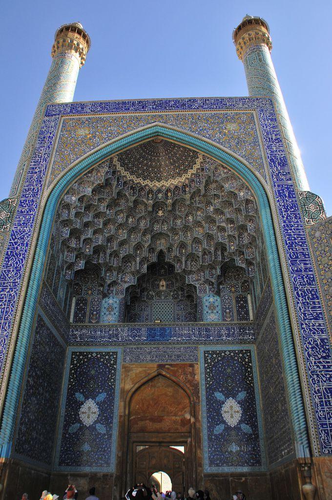 イマーム・モスク