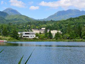 湖畔に佇む「リゾートホテル蓼科」で優雅な高原ライフを満喫!|長野県|トラベルjp<たびねす>