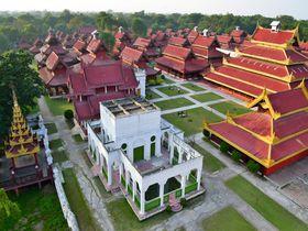 ミャンマー最後の王朝の古都「マンダレー」その見どころとは?
