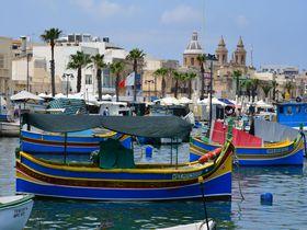 バレッタだけじゃない!マルタ島観光で行くべき5つの見どころ