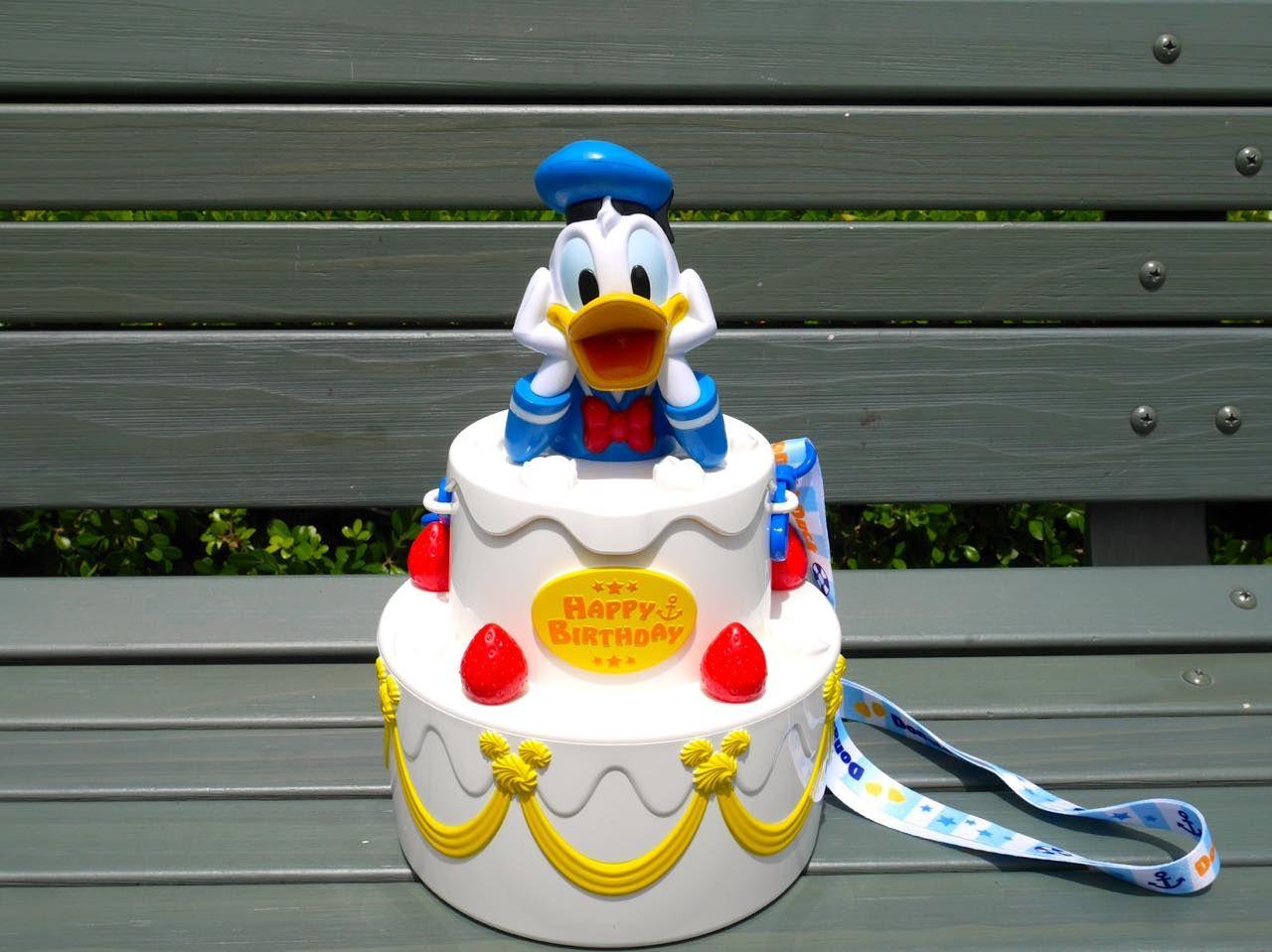 ドナルドの誕生日を祝おう!東京ディズニーリゾート初の特別プログラム開催
