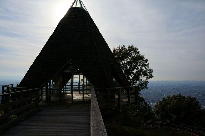 大阪の絶景パノラマを独り占め!「なるかわ園地」らくらく登山コース