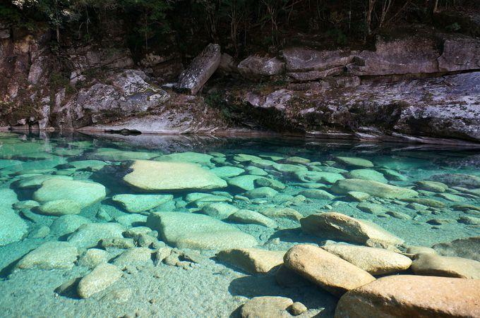 これぞ銚子川ブルー「砂碁」