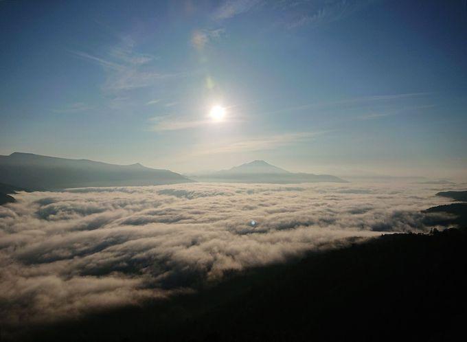 天空の幻想体験!大雪山層雲峡・黒岳ロープウェイで雲海と出会う