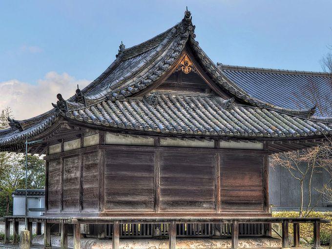 鶴林寺は他にも貴重な文化財がたくさん
