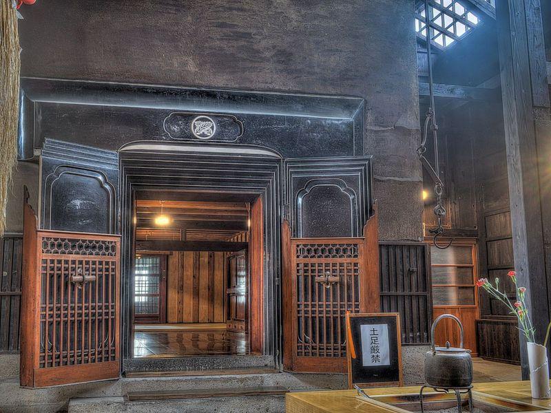 2013年新選定の国の保存地区! 内蔵の町「横手市増田」を旅しよう