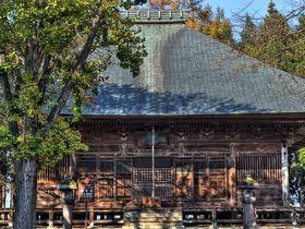 「みちのくの仏都」会津の寺院建築〜平安時代から続く会津の仏教文化