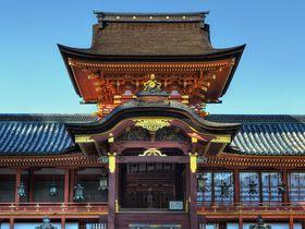 京都・石清水八幡宮の文化財探訪~社殿群は2016年新指定の国宝|京都府|トラベルjp<たびねす>