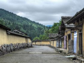 福井県には貴重な中世都市遺跡が2つも!一乗谷朝倉氏遺跡と白山平泉寺
