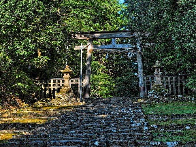 白山平泉寺 〜 僧坊六千が軒を連ねた一大宗教都市