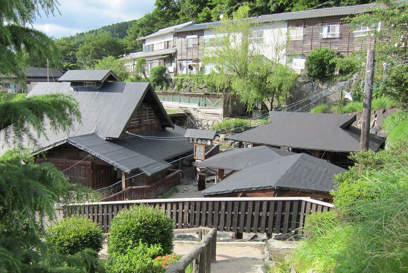 200年以上の歴史を誇る阿蘇の湯治宿『地獄温泉 清風荘』レトロな風情と良質の湯に癒されよう