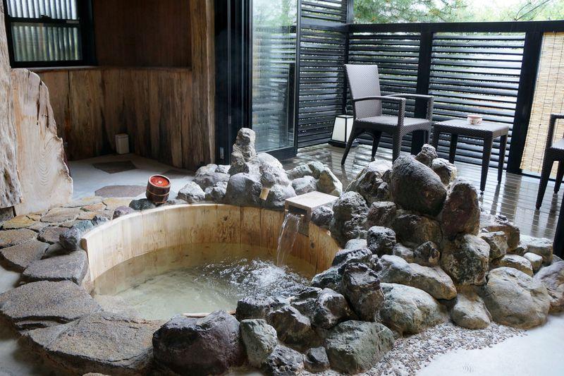 熊本県南阿蘇村「別邸蘇庵」プライベート空間をゆるりと満喫!