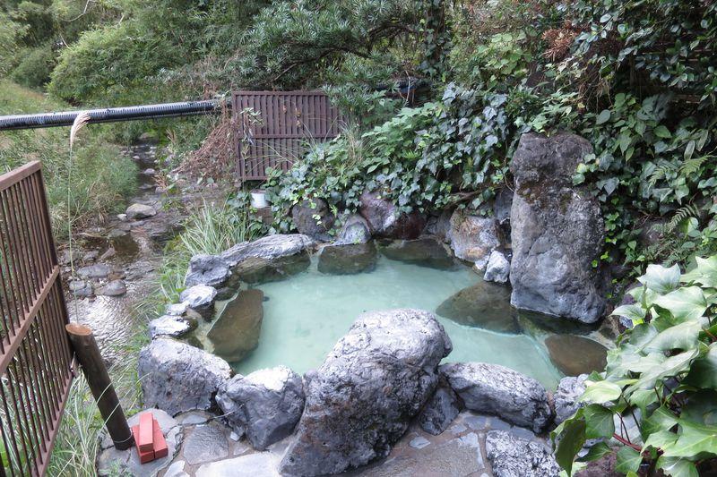 鹿児島県紫尾温泉の姉妹宿「旅籠しび荘」と「四季の杜紫尾庵」あなたはどっち?