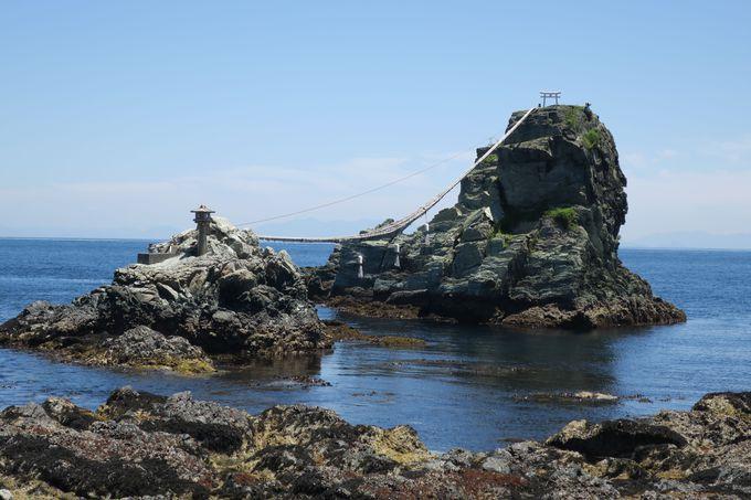 日豊海岸国立公園の景観を楽しもう