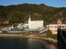 駅チカの「ホテルローレライ」はハウステンボス観光に便利で快適!