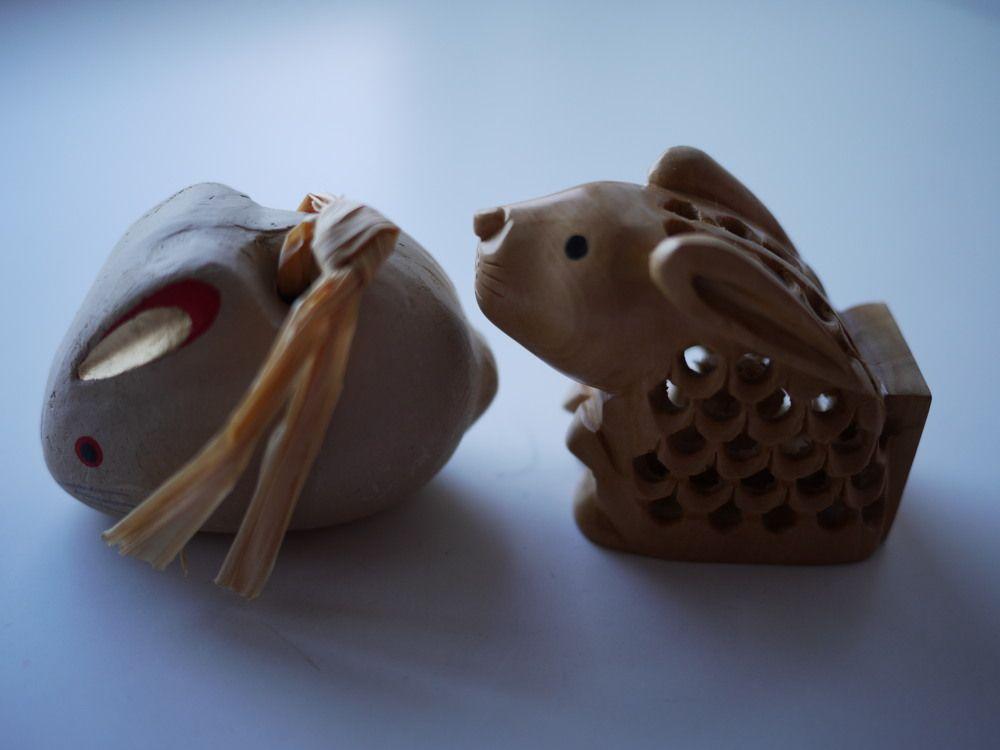 「北海道神宮」限定品!大人気の土鈴(えと鈴)を入手しましょう