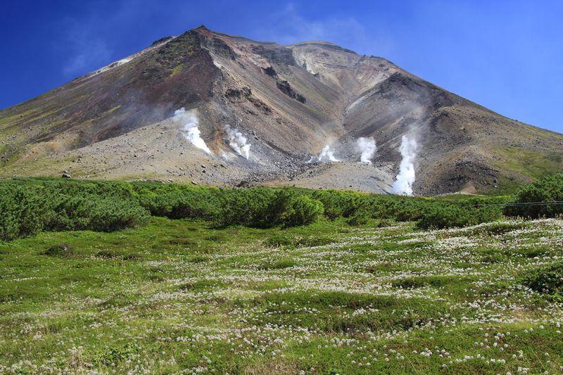 カムイミンタラ「大雪山」は、神々が遊ぶパワースポット!
