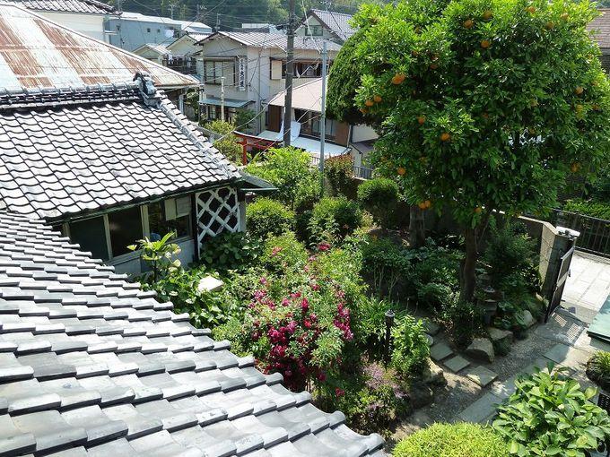 なまこ壁の民家を訪ねてみよう「旧澤村邸」