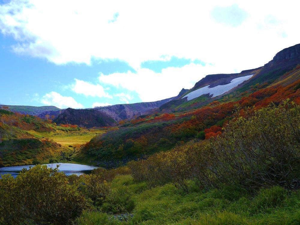 数々の絶景に出会える「大雪高原沼めぐり」の注意事項