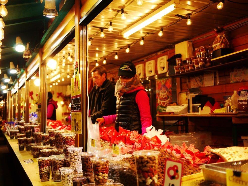 冬の夜を彩る聖なる煌き!札幌市「ミュンヘン・クリスマス市」