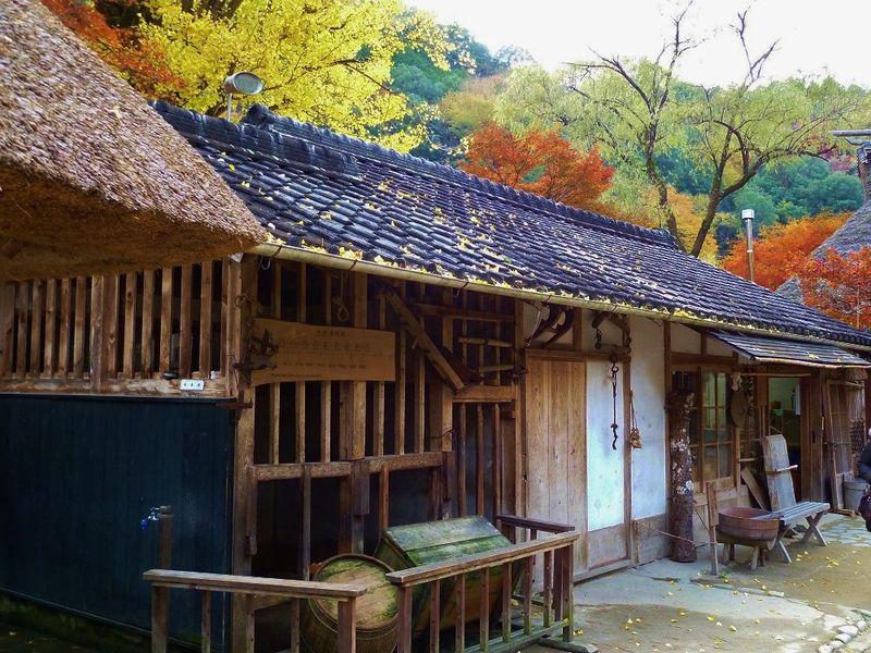 愛知県豊田市「三州足助屋敷」で、昔ながらの暮らしを体験!