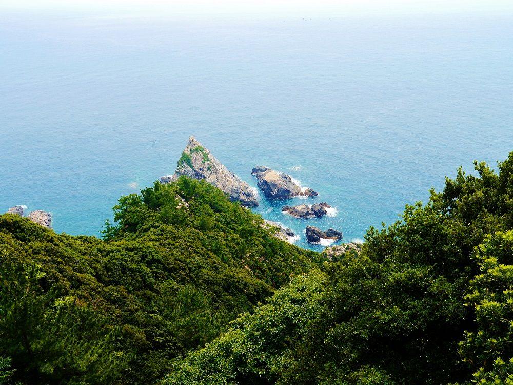 屋久島世界遺産区域「西部林道」を歩こう!