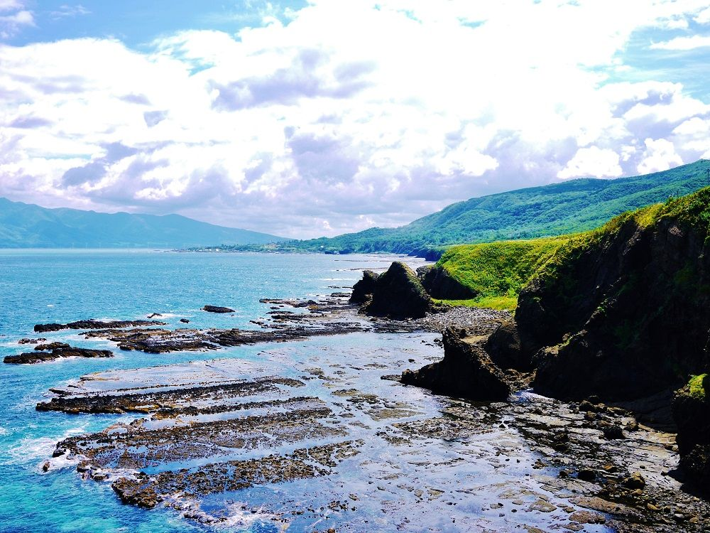 「弁慶岬」から眺める美しき断崖絶壁の織りなす風景