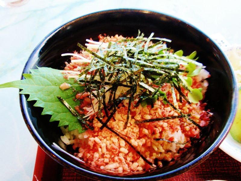 「日勝峠」で食べたいイチオシ北海道グルメ「牛トロ丼」