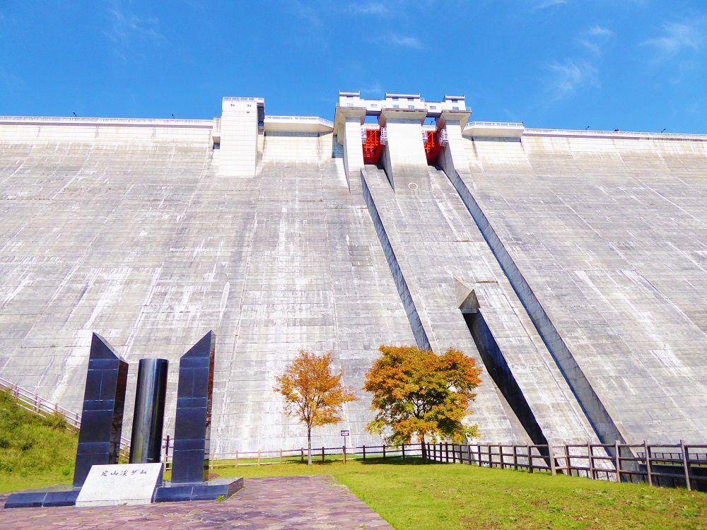 子連れ札幌観光にオススメ!親子で楽しむ定山渓ダム下流園地