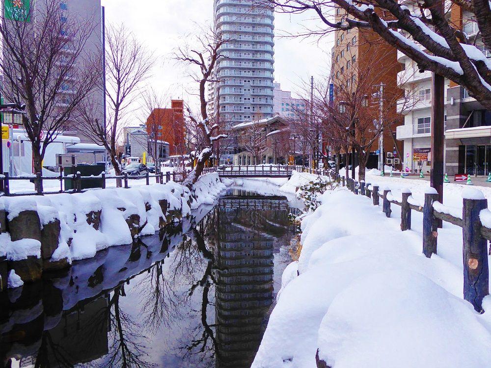 春夏秋冬それぞれの美しさ