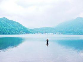 美しき天空の湖!群馬県「榛名湖」の大自然の中で遊ぼう|群馬県|トラベルjp<たびねす>