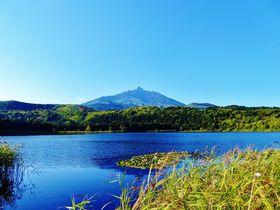 利尻島一賑わう観光地「オタトマリ沼」は絶景&グルメスポット!