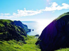 初心者大歓迎!礼文島の絶景スポット桃岩展望台トレッキング|北海道|トラベルjp<たびねす>