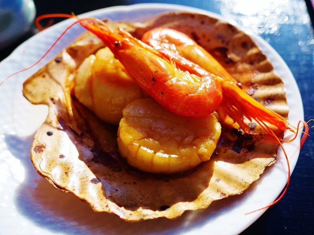 日本海の海の幸は絶品!おいしい海産物の宝庫