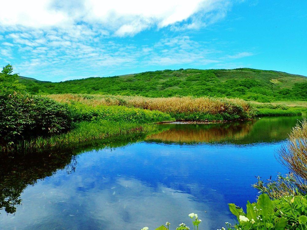 大自然に感動!目国内岳~岩内岳縦走登山で夏のニセコ連峰を天空散歩