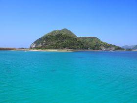 極上のビーチも!五島列島・日島一帯に広がる「奇跡の海」
