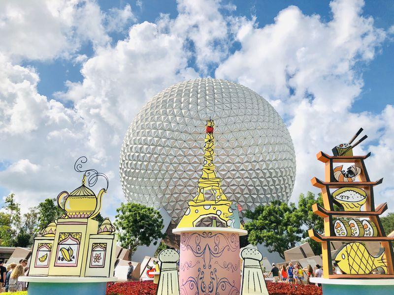 「ウォルト・ディズニー・ワールド・リゾート」いつもと違うエプコットの楽しみ方